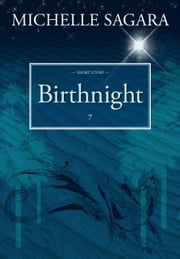 Birthnight ebook by Michelle Sagara