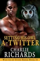 Setting His Owl A-Twitter ebook by Charlie Richards
