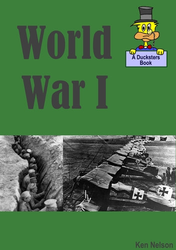 an analysis of some books about world war one Ironically, the horrors of world war one produced a splendid flowering of british verse as young poets, many of them combatants, confronted their own morality, the death of dear friends, the loss of innocence, the failure of civilization, and the madness of war itself this volume contains a rich.