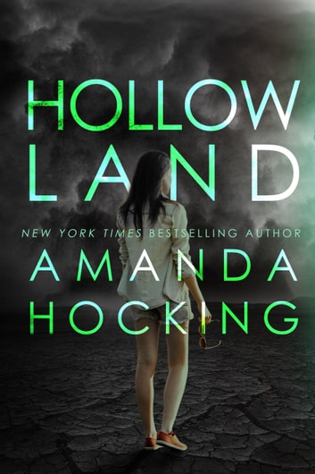 Hollowland (The Hollows #1) 電子書籍 by Amanda Hocking