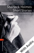 Sherlock Holmes Short Stories - With Audio