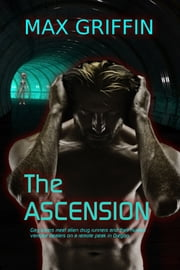 The Ascension ebook by Max Griffin