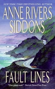Fault Lines ebook by Anne Rivers Siddons