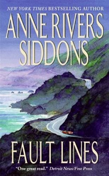 Fault Lines - A Novel ebook by Anne Rivers Siddons