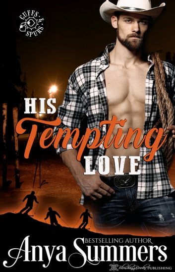 His Tempting Love ebook by Anya Summers
