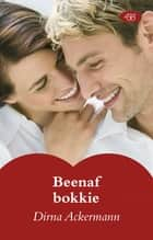 Beenaf bokkie ebook by Dirna Ackermann