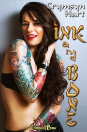 Ink and Bone ebook by Crymsyn Hart