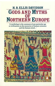 Gods and Myths of Northern Europe ebook by Kobo.Web.Store.Products.Fields.ContributorFieldViewModel