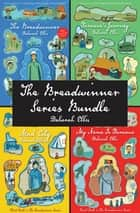 The Breadwinner Series Bundle ebook by Deborah Ellis
