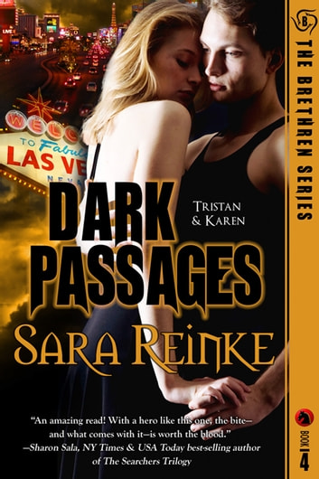 Dark Passages: Tristan & Karen ebook by Sara Reinke