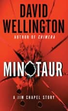 Minotaur ebook by David Wellington