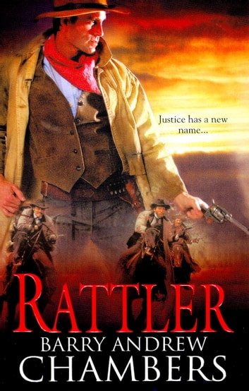 Rattler ebook by Barry Andrew Chambers