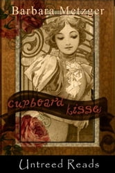Cupboard Kisses ebook by Barbara Metzger
