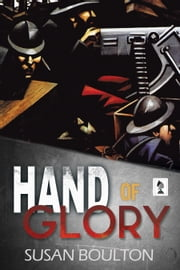 Hand of Glory ebook by Susan Boulton