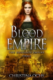 Blood of the Empire ebook by Christina Ochs