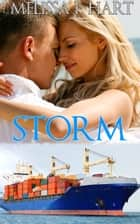 Storm (Smith Dynasty, Book 2) ebook by Melissa F. Hart