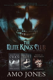 The Elite Kings' Club Box Set ebook by Amo Jones