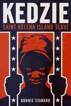 Kedzie Saint Helena Island Slave ebook by Bonnie Stanard
