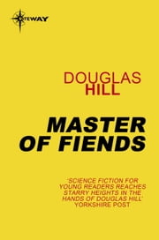 Master of Fiends ebook by Douglas Hill