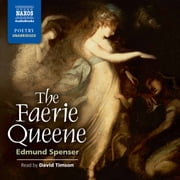 The Faerie Queene audiobook by Edmund Spenser