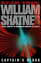 Captain's Blood ebook by William Shatner