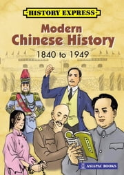 Modern Chinese History 1840 to 1949 ebook by Lim SK
