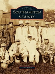 Southampton County ebook by Terry Miller