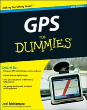 GPS For Dummies ebook by Joel McNamara