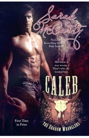 Caleb ebook by Sarah McCarty
