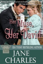 Her Muse, Her David ebook by Jane Charles