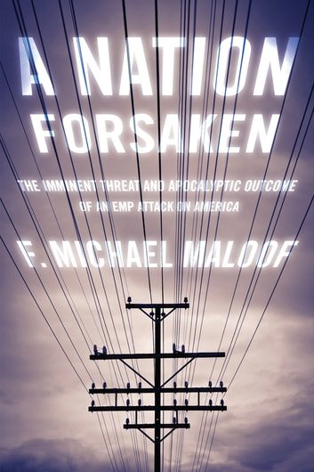 A Nation Forsaken - EMP: The Escalating Threat of an American Catastrophe ebook by Mr. F. Michael Maloof