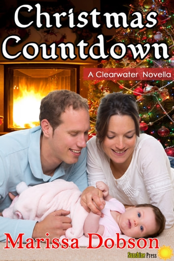 Christmas Countdown ebook by Marissa Dobson