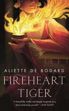 Fireheart Tiger ebook by Aliette de Bodard