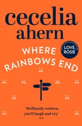 Image result for where rainbows end book cover