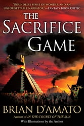 The Sacrifice Game ebook by Brian D'Amato