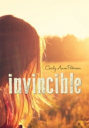 Invincible (Invisible 2) ebook by Cecily Anne Paterson