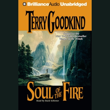 Soul of the Fire audiobook by Terry Goodkind
