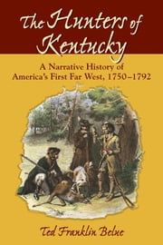 Hunters of Kentucky ebook by Stackpole Books