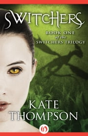 Switchers ebook by Kate Thompson