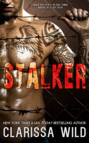 Stalker ebook by Clarissa Wild