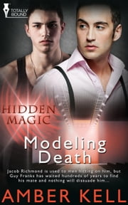 Modelling Death ebook by Amber Kell