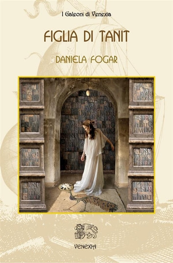 Figlia di Tanit ebook by Daniela Fogar
