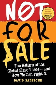 Not for Sale ebook by David Batstone