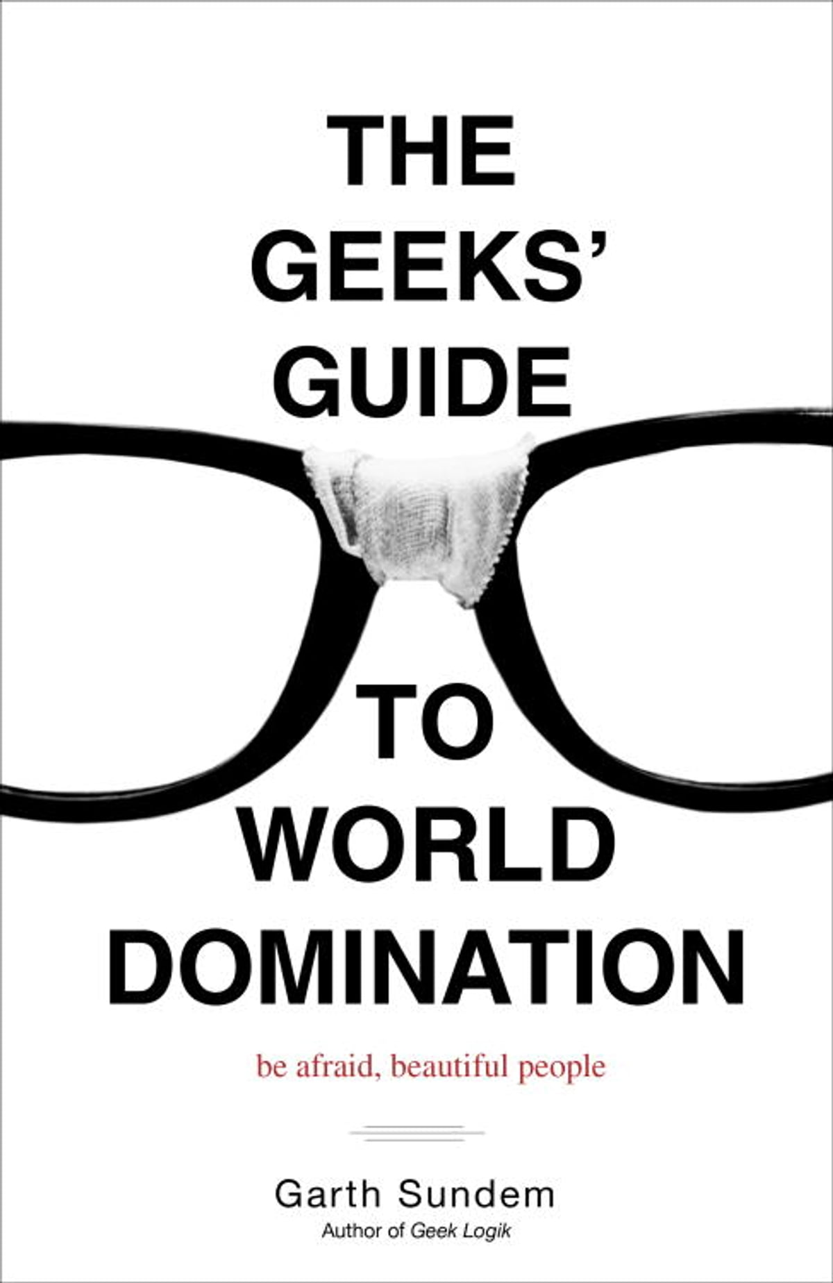 Theron guide to world domination