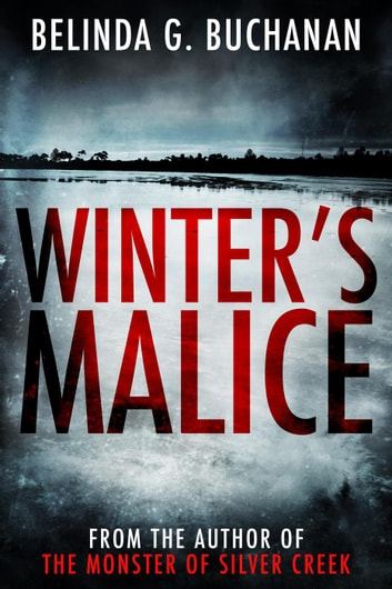 Winter's Malice ebook by Belinda G. Buchanan