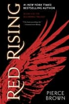 Red Rising eBook par Book 1 of the Red Rising Saga