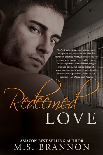 Redeemed Love ebook by M.S. Brannon