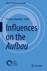 Influences on the Aufbau ebook by