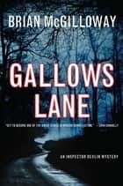 Gallows Lane ebook by Brian McGilloway