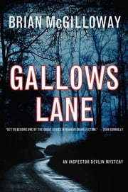 Gallows Lane - An Inspector Devlin Mystery ebook by Brian McGilloway